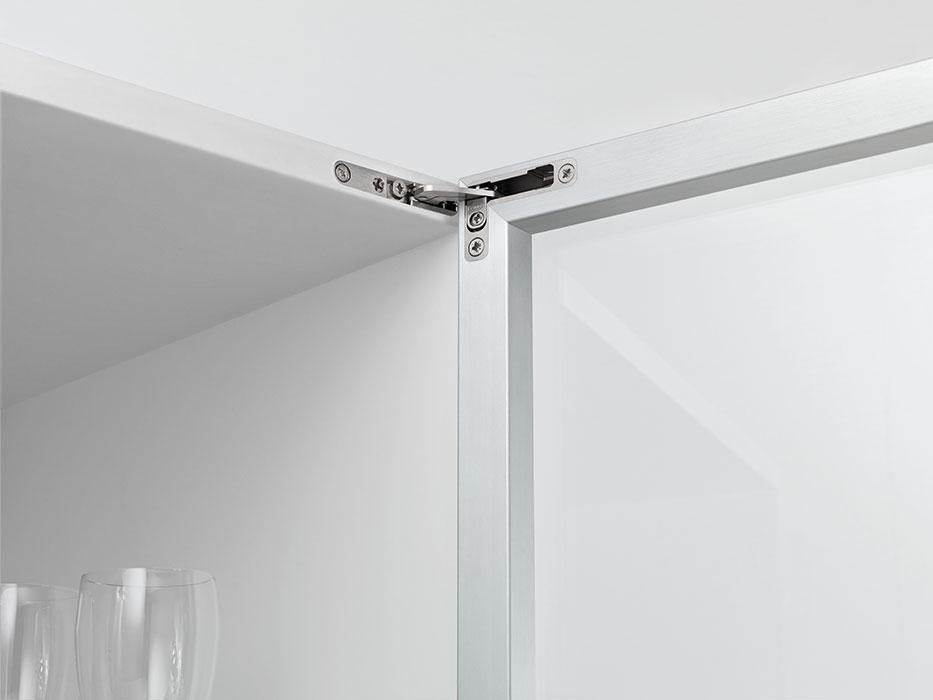 Salice Air cerniera per mobili - Ferramenta Specializzata